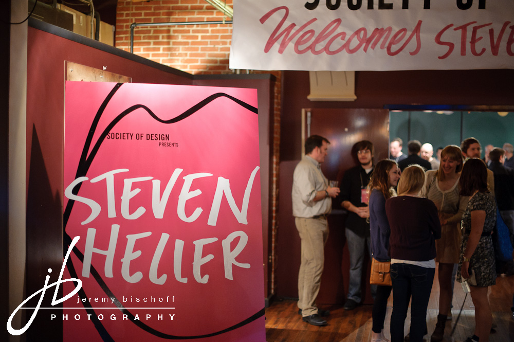 Steven Heller at Appalachian Brewing Company Harrisburg PA by Jeremy Bischoff Photography