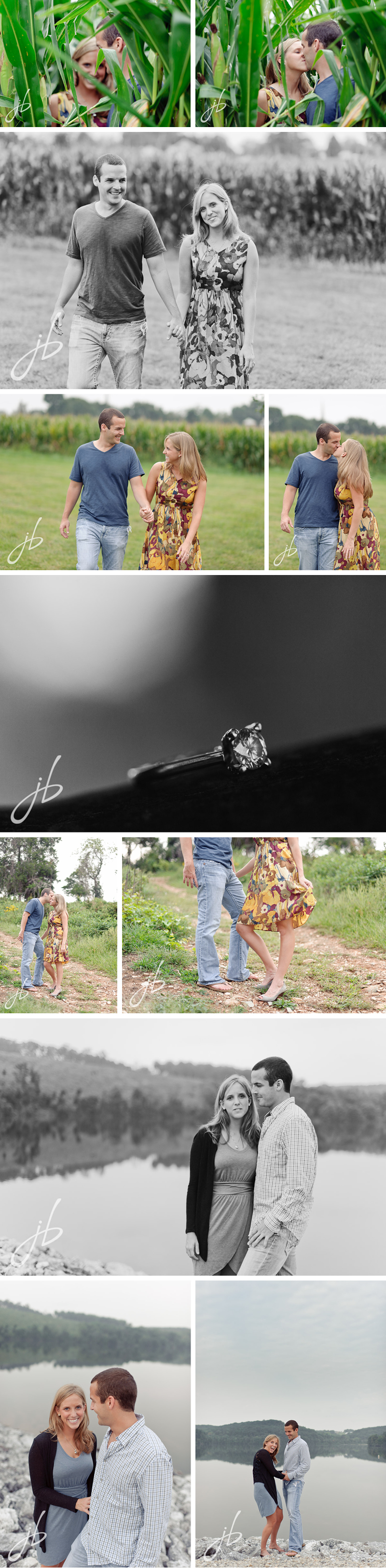 York PA wedding photography by Jeremy Bischoff Photography 003