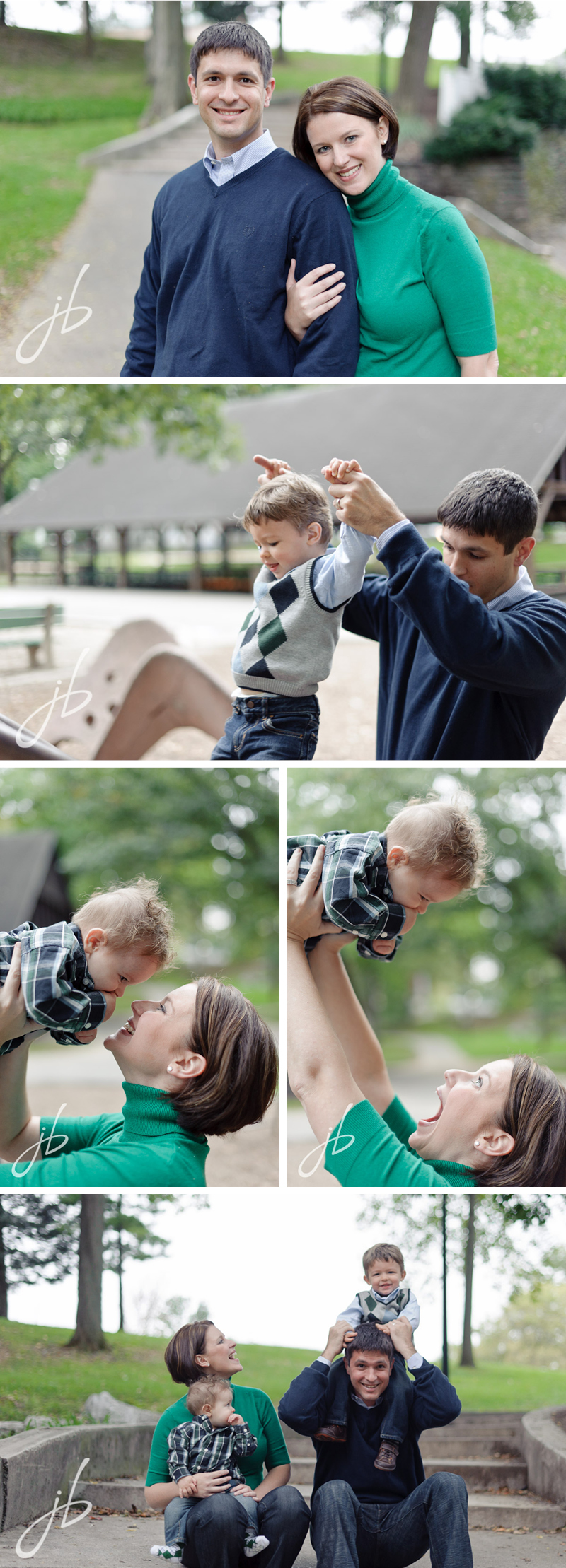 Family Lifestyle photography by Jeremy Bischoff Photography