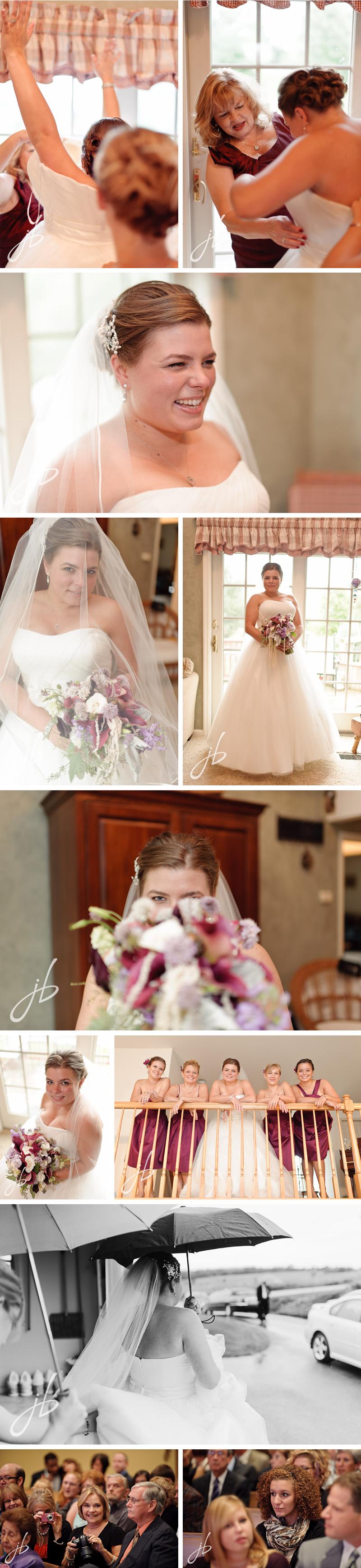 Millersville University wedding photography by Jeremy Bischoff Photography