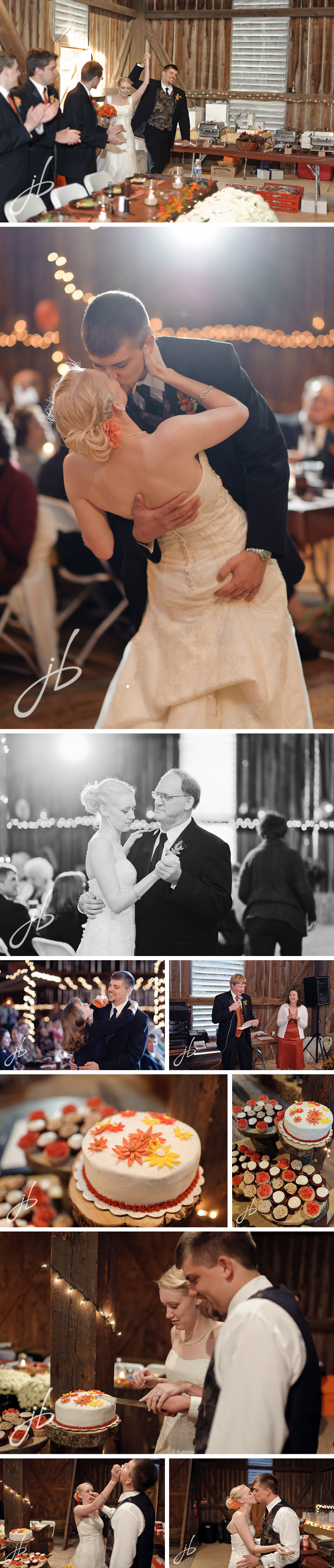 Central PA wedding photography by Jeremy Bischoff Photography