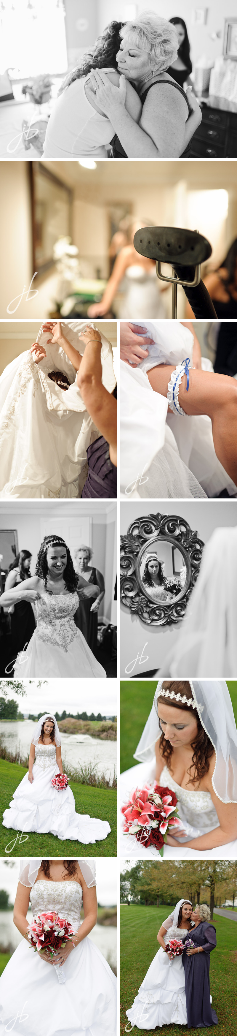 Lancaster PA wedding photography by Jeremy Bischoff Photography