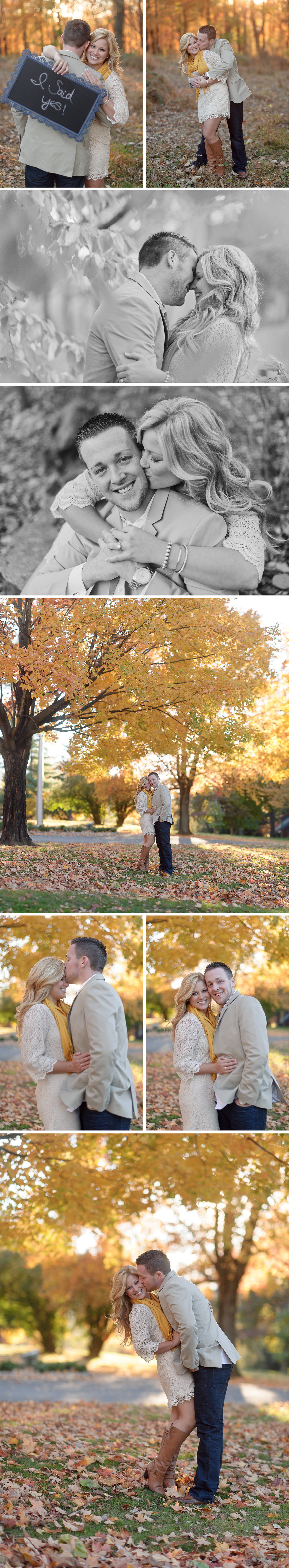 Lancaster, PA Engagement Photography by Jeremy Bischoff Photography