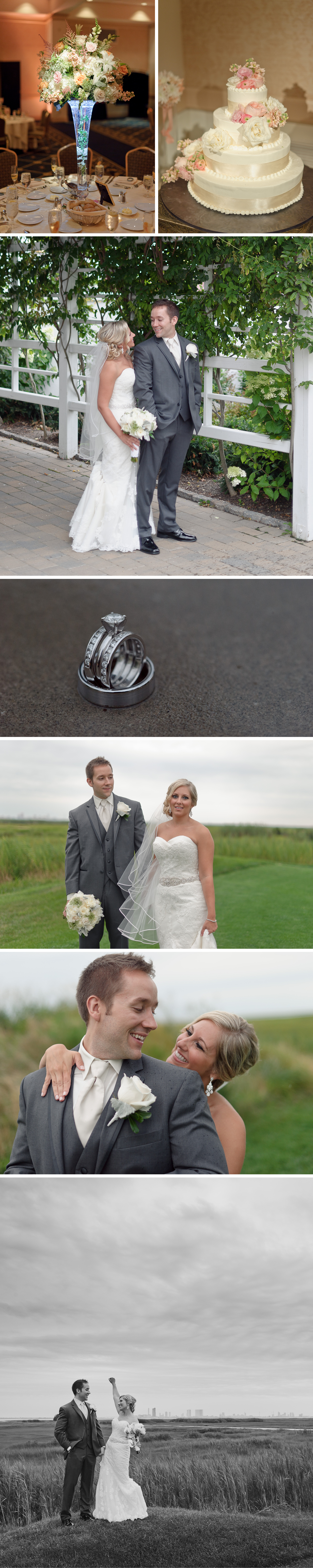 Stockton Seaview wedding photography by Jeremy Bischoff Photography