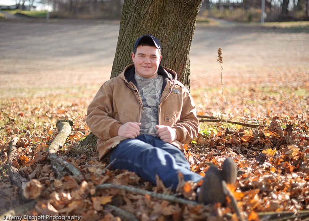 Brandon - Ephrata, PA by Jeremy Bischoff Photography Senior Portrait Photographer Lancaster PA