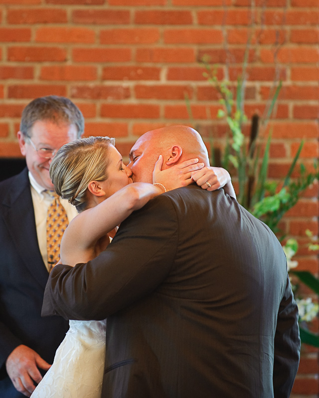 Dave and Megan Cork Factory Hotel Lancaster PA by Jeremy Bischoff Photography Lancaster PA Wedding Photographer
