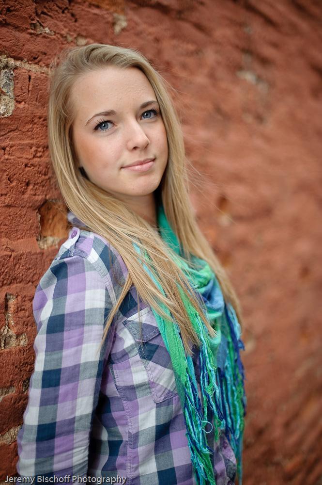 Katie - Lancaster, PA by Jeremy Bischoff Photography Senior Portrait Photographer Lancaster PA