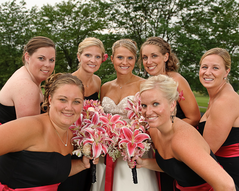 Tyler and Erin Foxchase Golf Club Stevens PA by Jeremy Bischoff Photography Lancaster PA Wedding Photographer