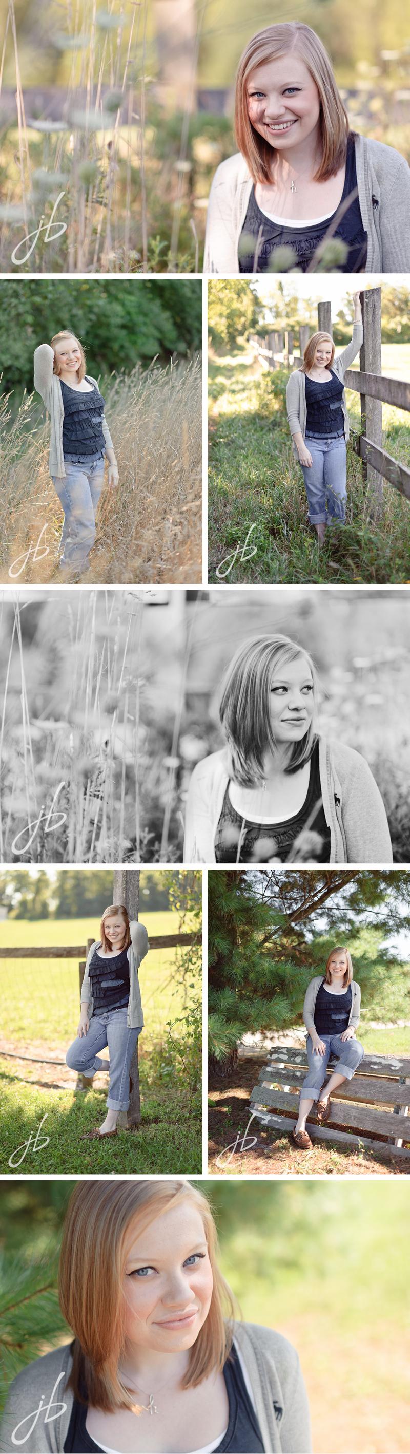 Lancaster Senior Portrait Photography by Jeremy Bischoff Photography 002