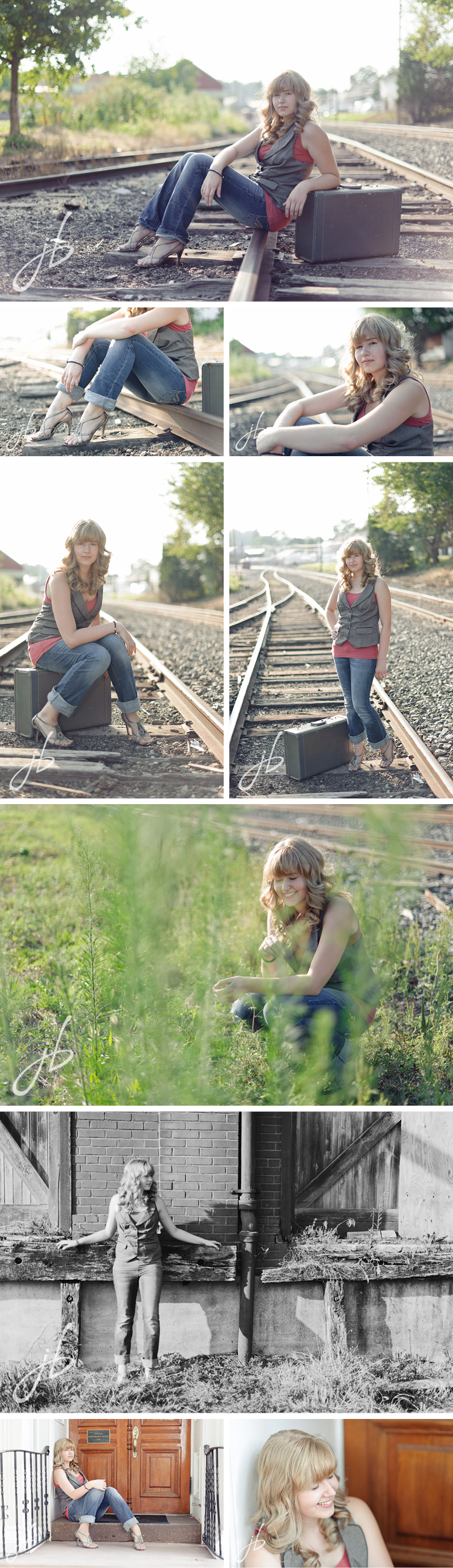 Lititz PA Senior portrait photography by Jeremy Bischoff Photography 004