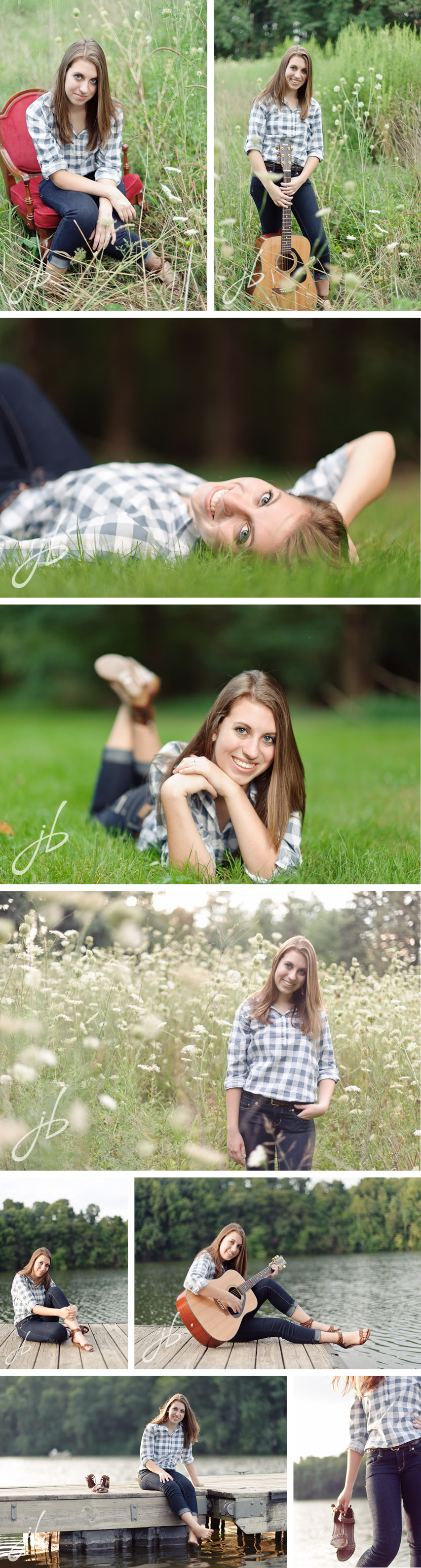 Lancaster PA Senior portrait Photography by Jeremy Bischoff Photography 004