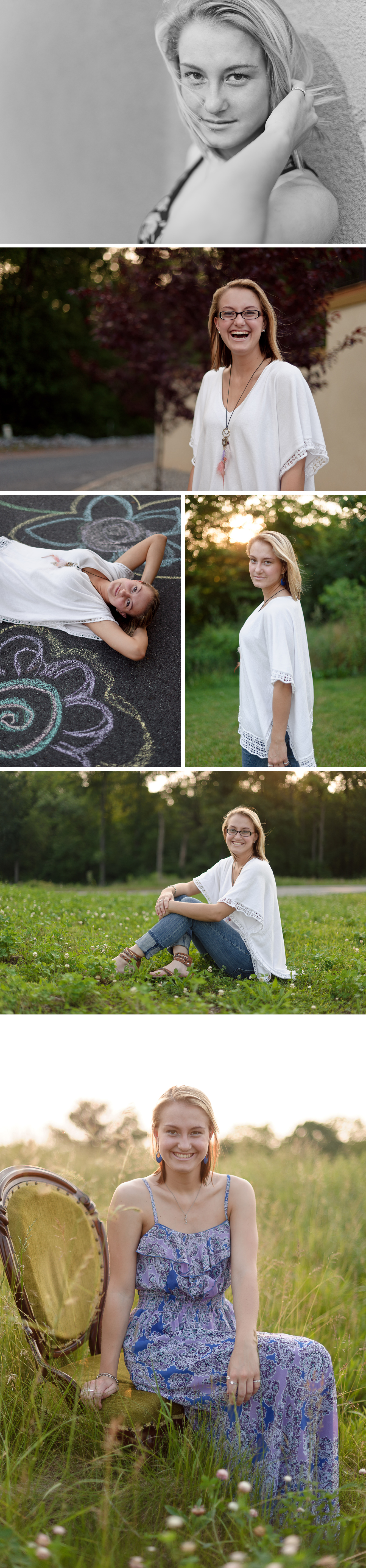 Lancaster PA senior photography by Jeremy Bischoff Photography