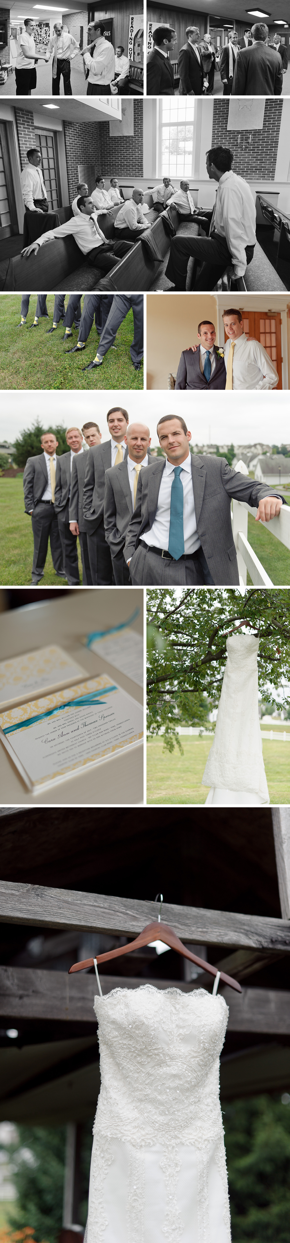 Country Club of York wedding photography by Jeremy Bischoff
