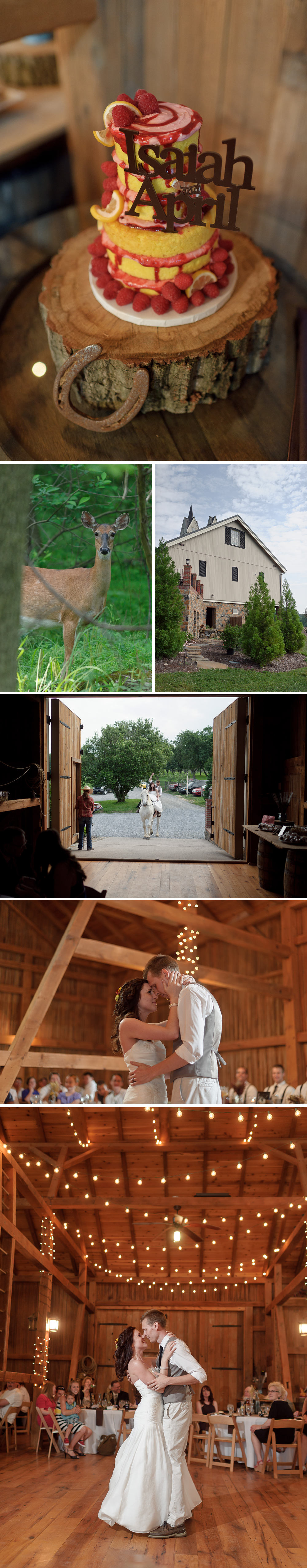 Ironstone Ranch Wedding Photography by Jeremy Bischoff