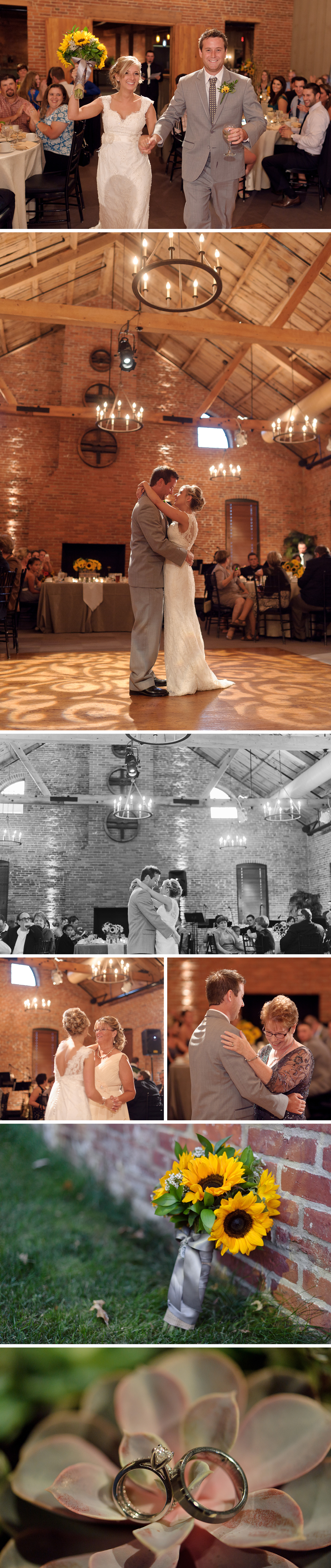 Cork Factory wedding photography by Jeremy Bischoff Photography